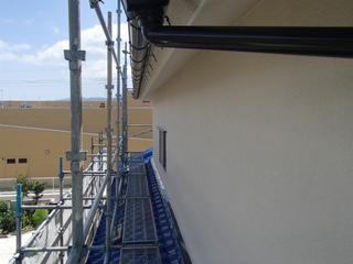 宮城県石巻市 外壁塗装