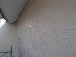 金属サイディング 外壁塗装