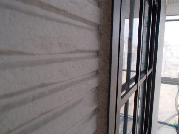 外壁塗装 窓周り シーリング/コーキング
