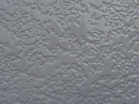 外壁塗装 弱溶剤2液形アクリルシリコン樹脂塗料 約2年後