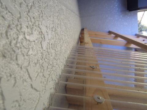 外壁塗装 ポリカ 撤去