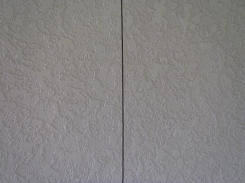 外壁塗装 塗膜 除去前後