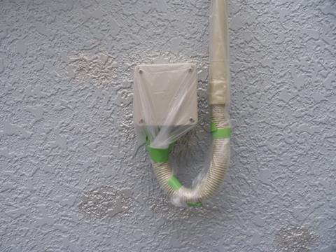 外壁塗装 シリコーンシーラント塗装
