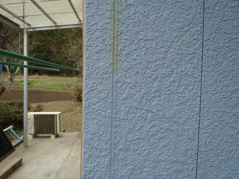 外壁塗装 可塑剤移行防止プライマー 塗装