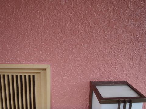 外壁塗装 窯業系サイディングボード ひび割れ 施工後