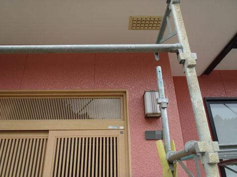 外壁塗装 宮城県石巻市 施工後