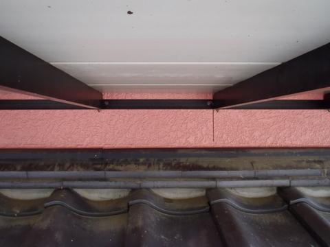 外壁塗装 ベランダ床 撤去