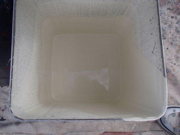 トタン屋根塗装 錆び止め  快適サーモプライマー