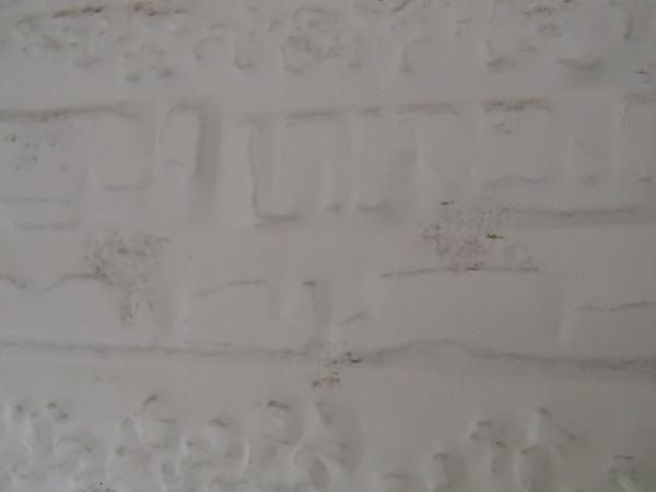 金属サイディング 約8年後 外壁塗装