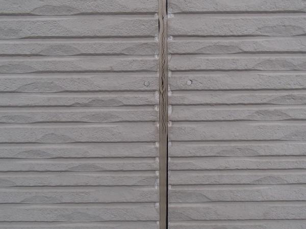 外壁塗装 シーリング/コーキング 切れ 裂け