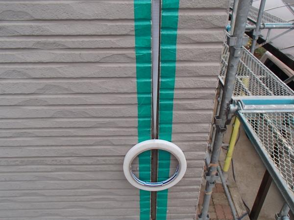 外壁塗装 シーリング/コーキング ボンドブレーカー 2面接着