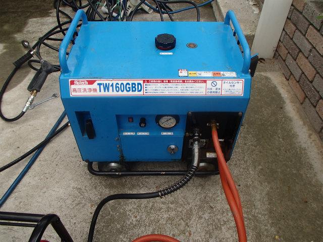 高圧洗浄機 屋根塗装 カラーベスト コロニアル